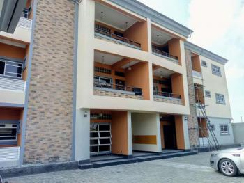 Brand New and Tastefully Finished 3 Bedroom Apartments, Ogbonabali By Lng, Port Harcourt, Rivers, Flat for Rent