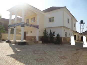 4 Bedroom Detached Duplex with Bq, Lokogoma District, Abuja, House for Sale