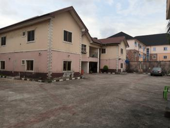 Spacious 3 Bedroom Apartment, Off Peter Odili Road, Port Harcourt, Rivers, Flat for Rent