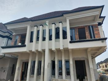Brand New and Superbly Finished 4 Bedroom Semi-detached House with Bq, Lekki, Lagos, Semi-detached Bungalow for Sale