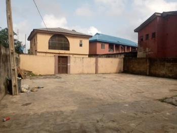 Standard 5 Bedroom Duplex in a Mini Estate, Ait Alagbado By Meiran, Meiran, Agege, Lagos, Detached Duplex for Sale