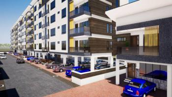 Newly Blocks of Flat for Investment, Ilasan Gra, Ikate Elegushi, Lekki, Lagos, Block of Flats for Sale