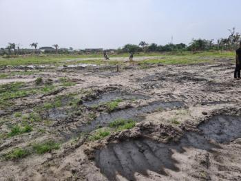 C of O Dry Land with Very Fast Development for Ready to Build, Okun Ajah. Lekki Scheme 2, Lekki Phase 2, Lekki, Lagos, Residential Land for Sale