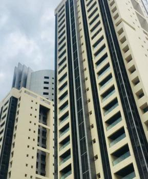 3 Bedroom Highrise Fully Serviced Apartments, Eko Atlantic City, Victoria Island (vi), Lagos, Flat for Sale