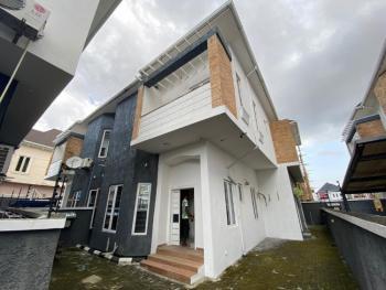 4 Bedroom Semi Detached Duplex  Chevyview, Chevy View, Lekki Phase 2, Lekki, Lagos, Semi-detached Duplex for Sale