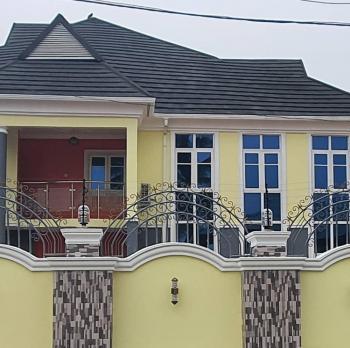 Luxury 7 Bedroom Detached House, Akowonjo, Alimosho, Lagos, House for Sale