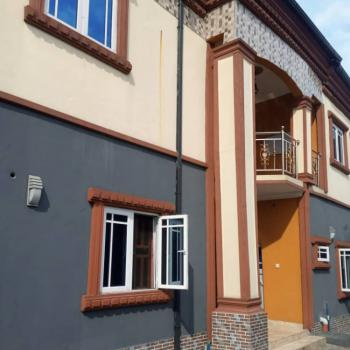 Reserved Spacious 3 Bedroom, Woji, Port Harcourt, Rivers, Flat for Rent