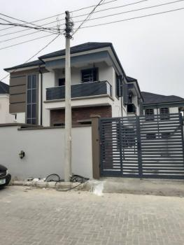 4 Bedroom Semi Detached Duplex with a Room Bq, Ajah, Lagos, Semi-detached Duplex for Rent