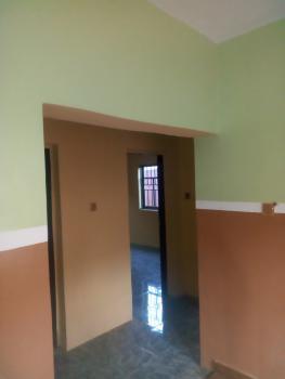 2 Bedroom Flat, Bodmas Area ,along General Gas-iyana Church Road, Akobo, Ibadan, Oyo, Flat for Rent