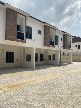 3 Bedroom Terrace Duplex, Ikota, Lekki, Lagos, House for Rent