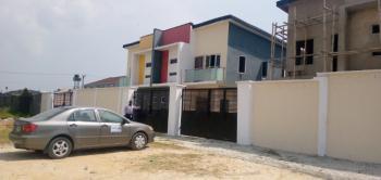 8 Units of Uniquely Designed 4 Bedroom Semi Detached Duplex, Alpha Beach Road, Lekki, Lagos, Semi-detached Duplex for Sale