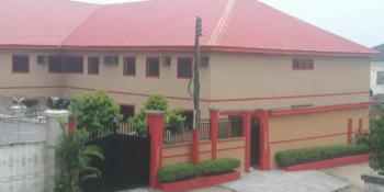 School Building, Opposite Golden Park Estate, Sangotedo, Ajah, Lagos, School for Sale