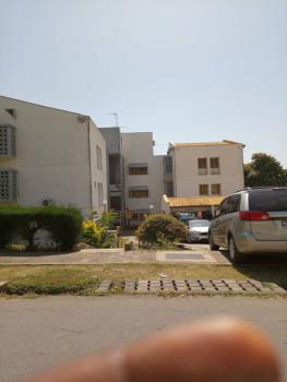 Spacious 3 Bedroom Flat, Wuse 2, Abuja, Flat for Sale