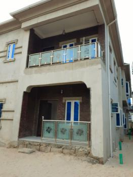 8 Bedroom Duplex (5 Bedroom in Front & 3 Bedroom Behind), Harmony Estate, Ajah, Lagos, House for Sale