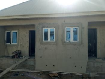 Brand New 12units of One Room Self Contained, Waru Village, Waru-pozema, Abuja, Self Contained (single Rooms) for Rent