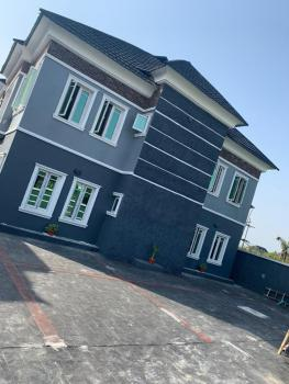 Newly Built Executive a Room Self Contained, Sun View Estate, Sangotedo, Ajah, Lagos, Self Contained (single Rooms) for Rent