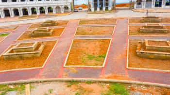 Land, Treasure Park and Gardens Phase 3 Capetown Estate, Simawa, Ogun, Residential Land for Sale