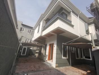 Magnificently Finished 5 Bedroom Detached Duplex with Bq, Near Niccon Town, Jakande, Lekki, Lagos, Detached Duplex for Sale