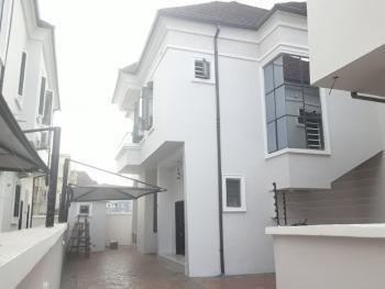 5 Bedroom Fully Detached Duplex with Bq, Chervon Alternative, Lekki Phase 2, Lekki, Lagos, Detached Duplex for Sale