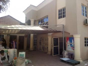 7 Bedroom Semi Detached Duplex, Area 7, Garki, Abuja, Semi-detached Duplex for Sale