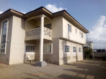 a Twin Bedroom Duplex., Close to Next Cash and Carry., Kado, Abuja, Detached Duplex for Sale