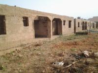 Asa Dam Mini Estate, Ilorin West, Kwara, 2 bedroom, 2 toilets, 2 baths Self Contained Flat for Sale