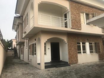5 Bedroom Detached Duplex with 2 Rooms Bq, Lekki Phase 1, Lekki, Lagos, Detached Duplex for Rent