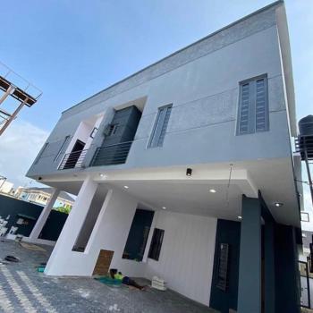 4 Bedroom Semi Detached Duplex, 2nd Toll Gate ,orchid, Lekki, Lagos, Semi-detached Duplex for Sale