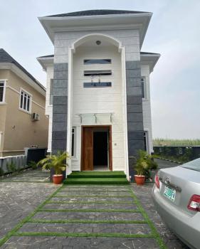 4 Bedroom Detached Duplex + Mini Flat, Lekki County Homes, Lekki, Lagos, Detached Duplex for Sale