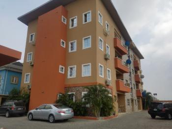 Spacious 3bedroom Flat with 1room Bq, Off Conoil Road, Ikate Elegushi, Lekki, Lagos, Flat for Rent