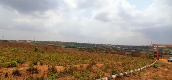 Residential Land, Near The New Rccg Auditorium, Simawa, Ogun, Residential Land for Sale