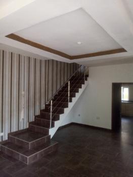 Luxurious 4 Bedrooms Semi Detached Duplex., Agungi  Road, Agungi, Lekki, Lagos, Semi-detached Duplex for Rent