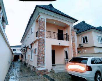 5 Bedroom Ensuite Detached House Plus Penthouse with 2bq., Suitable for Residential Or Cooperate Use., Lekki, Lagos, Detached Duplex for Sale