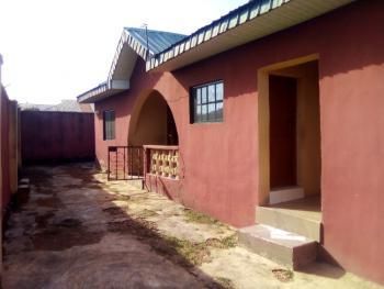 Twin 2 Bedroom Flat, Aduragbemi Estate, Ayegun, Academy, Ibadan North, Oyo, Block of Flats for Sale