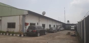 10,000sqft Warehouse, Fatal Atere Street, Matori, Oshodi, Lagos, Warehouse for Rent