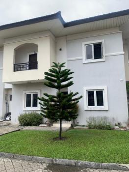 Spacious 4 Bedroom Terraced Duplex, Osapa, Lekki, Lagos, Terraced Duplex for Rent