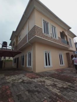 Newly Built 5 Bedroom Detached with Bq, Jakande, Lekki, Lagos, Detached Duplex for Sale