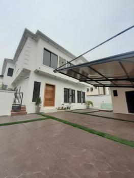 Luxurious 5 Bedroom Detached Duplex, Idado, Lekki, Lagos, Detached Duplex for Sale