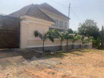 12 Luxury Block of Flat, Berger Yard, Life Camp, Abuja, Flat for Sale