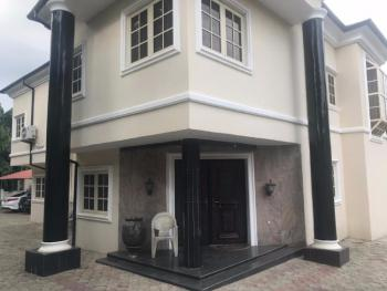 Classic 4 Bedrooms Fully Detached Duplex with a Maids Room, Wuse 2, Abuja, Detached Duplex for Sale