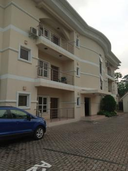 Fully Serviced 3 Bedroom Apartment with a Bq, Banana Island, Ikoyi, Lagos, Flat for Rent