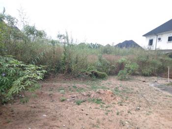 Four Plots of Table Empty Land Fenced with Gate, Area R Concord Area New, Owerri, Imo, Mixed-use Land for Sale