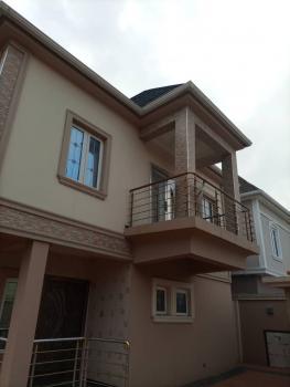 5 Bedroom Detached Duplex, All Rooms Ensuite, 1 Room Bq, Omole Phase 2, Ikeja, Lagos, Detached Duplex for Sale
