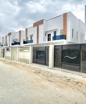 Luxury 4 Bedroom, Ikota, Lekki, Lagos, Semi-detached Duplex for Sale