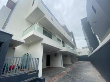 3 Bedroom Terrace Duplex with Bq and Swimming Pool, Banana Island, Ikoyi, Lagos, Terraced Duplex for Sale