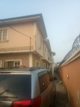 Just Out, Spacious Three Bedroom  Upstairs, Badore, Ajah, Lagos, Flat for Rent