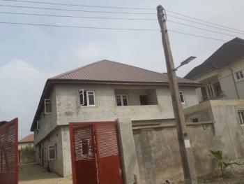 Luxurious Newly Built 3 Bedroom Flat and a Bq, Ikota, Lekki, Lagos, Flat for Rent