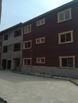 One Bedroom Flat, Apha Beach Road, Lekki Phase 2, Lekki, Lagos, Mini Flat for Rent