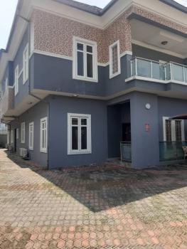 5 Bedroom Fully Detached Office Space Duplex Available, Lekki Phase 1, Lekki, Lagos, Detached Duplex for Rent