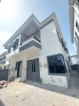 Luxury 4bedroom Semi Detached Duplex with Bq, 2nd Toll Gate, Lekki, Lagos, Semi-detached Duplex for Sale